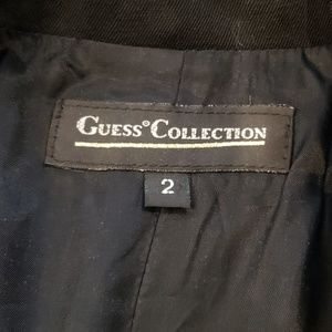 Guess Jackets & Coats - Guess Collection jacket